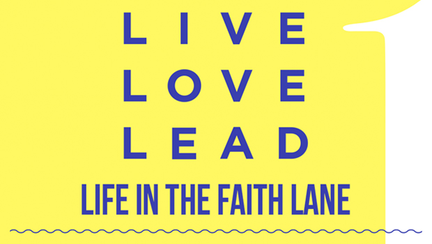 Life In The Faith Lane