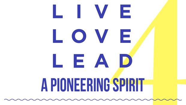 A Pioneering Spirit