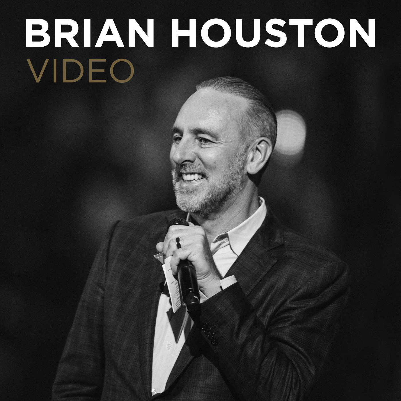 Brian Houston Video Podcast