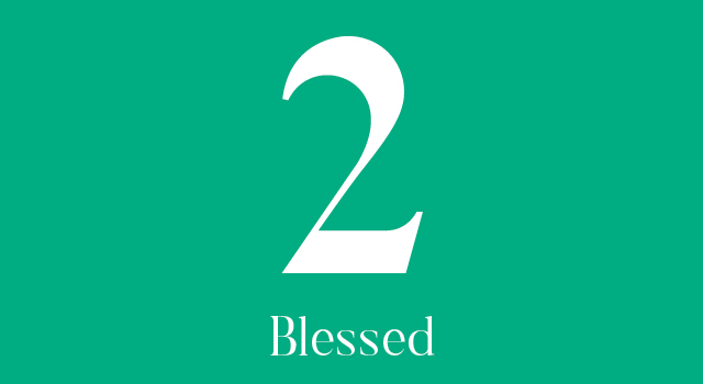 Day 2 | Blessing